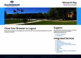 leoonline.odu.edu