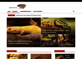 leopardgeckocare.net