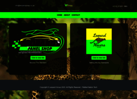 leopardgroup.co.za