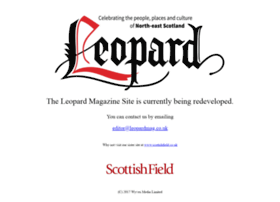 leopardmag.co.uk