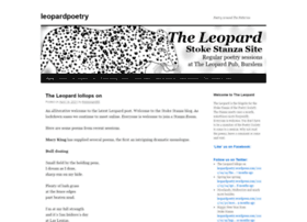 leopardpoetry.wordpress.com