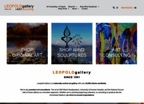 leopoldgallery.com