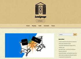 leosignage.com