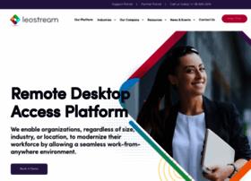 leostream.com