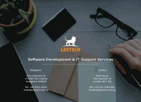 leotech.com.sg