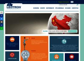 leotron.com