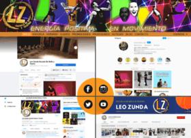 leozundaescuela.com