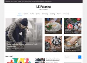 lepalanka.com