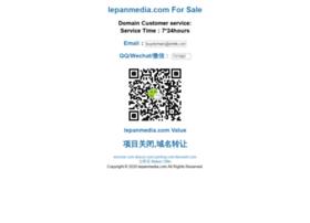 lepanmedia.com