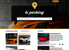 leparking.be