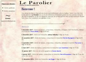 leparolier.org