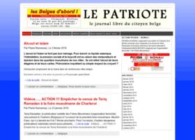 lepatriote.be