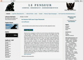 lepenseur-lepenseur.blogspot.com