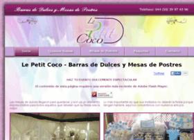 lepetitcoco.com.mx