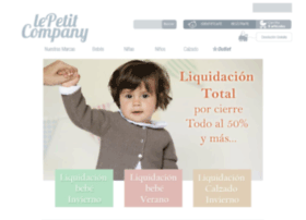 lepetitcompany.com