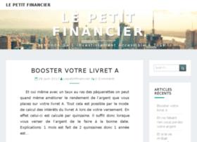 lepetitfinancier.com