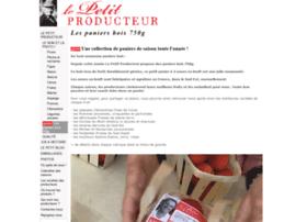 lepetitproducteur.com