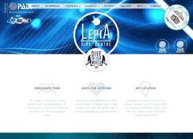 lepiadive.com