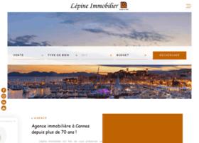 lepine-cannes.com
