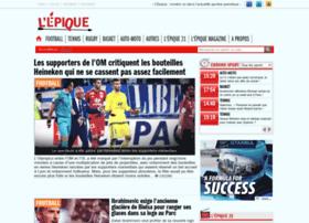 lepique.com