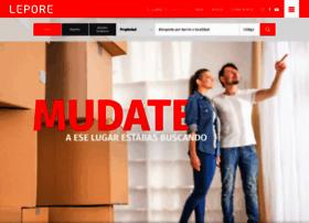 lepore.com.ar