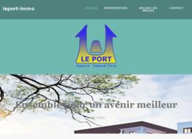 leport-immo.com