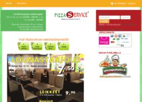 leppavaara.pizzaservice.fi