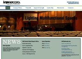 leprecon.com