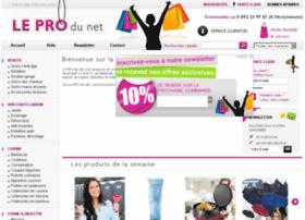 leprodunet.com