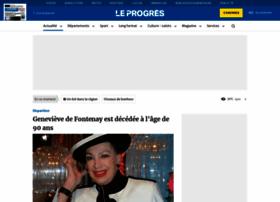 leprogres.fr