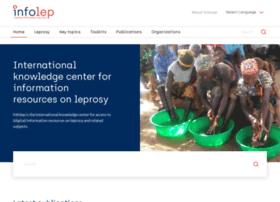 leprosy-information.org