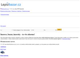 lepsibazar.cz