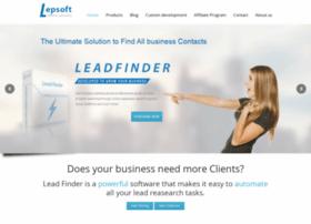lepsoft.com