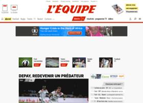 lequipe.com