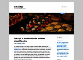 lerbon123.freeblog.biz