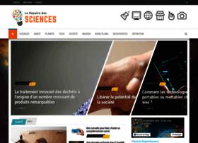 lerepairedessciences.fr