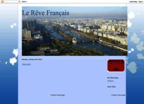 lerevefrancais.blogspot.com