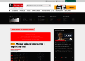 lerevenu.com