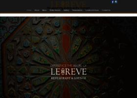 lerevenyc.com