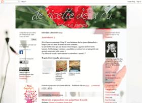lericettedellazu.blogspot.com