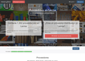lerma.mexicored.com.mx
