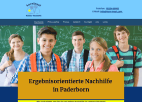 flyergestaltung paderborn websites and posts on. Black Bedroom Furniture Sets. Home Design Ideas