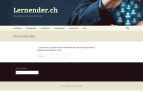 lernender.ch