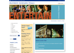 lernerhall.columbia.edu