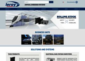 leroy-automation.com