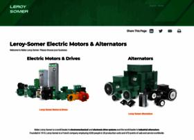 leroy-somer.co.uk