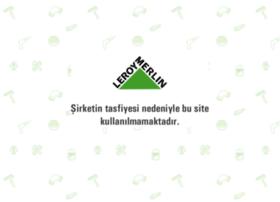 leroymerlin.com.tr