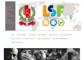 lerseefoundation.org