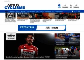 les-actus-du-cyclisme.fr