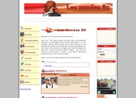 les-annees-80.fr
